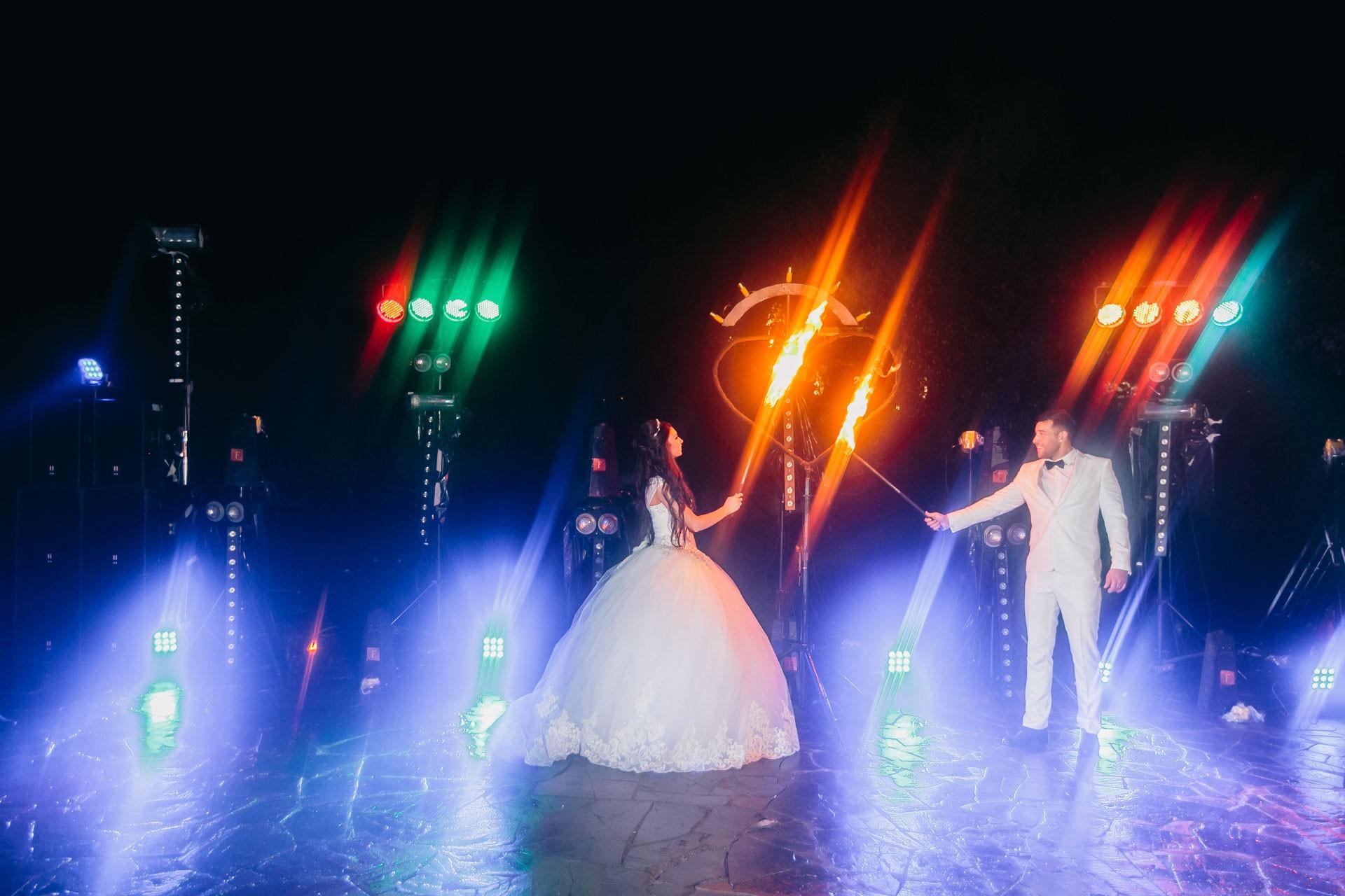 По мотивам сказок. Свадьба Дмиaтрий и Элины фото 14