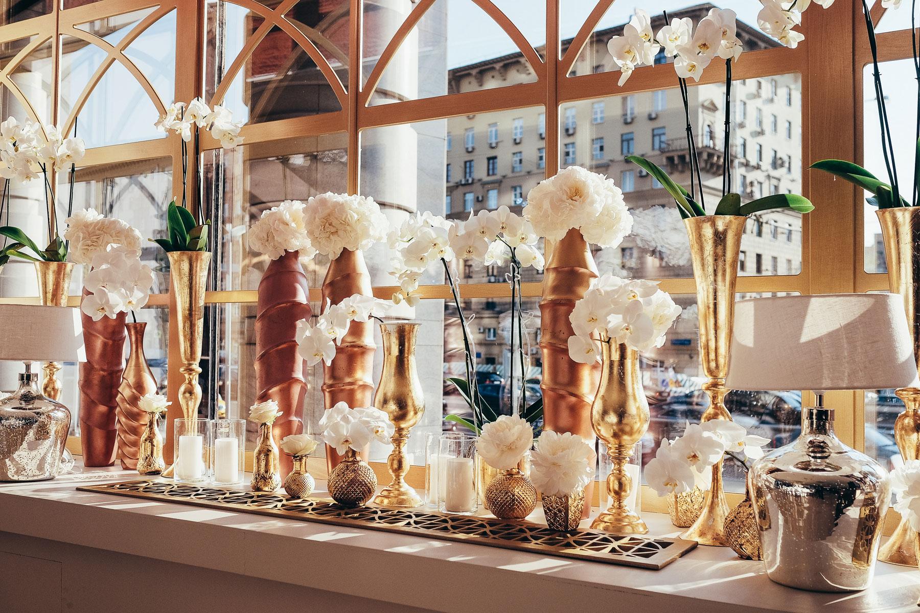 Лотте Отель Москва  открытие фото 10