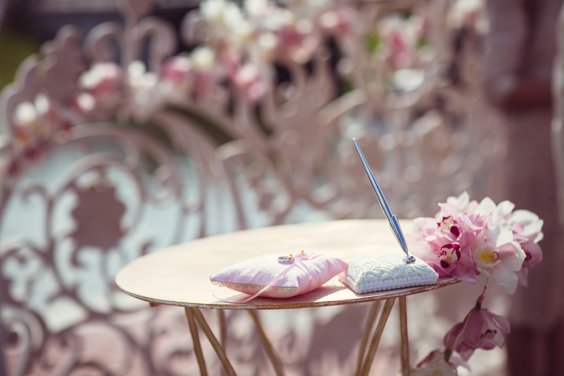 Агентство Art Jam: свадьбы в Санкт-Петербурге  фото 11