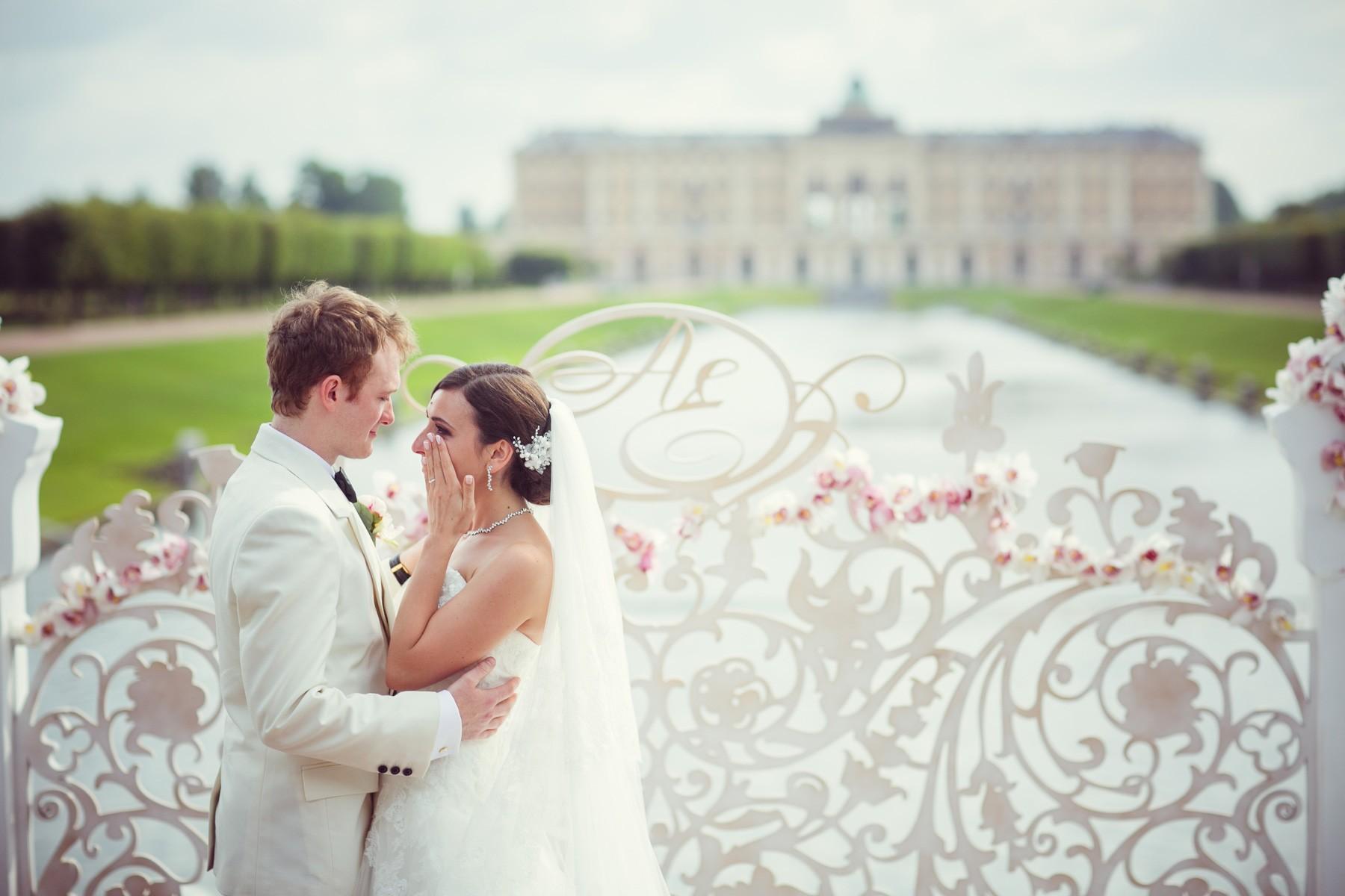 Агентство Art Jam: свадьбы в Санкт-Петербурге  фото 10