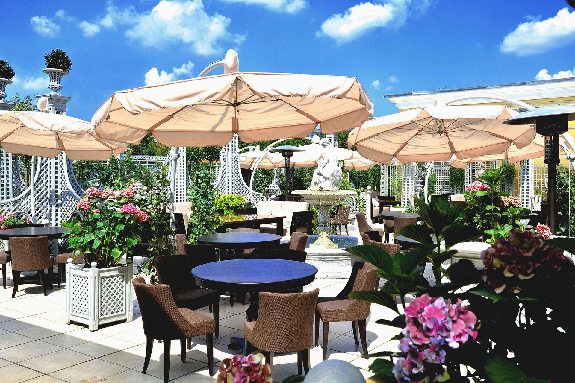 Ресторан Турандот фото 3