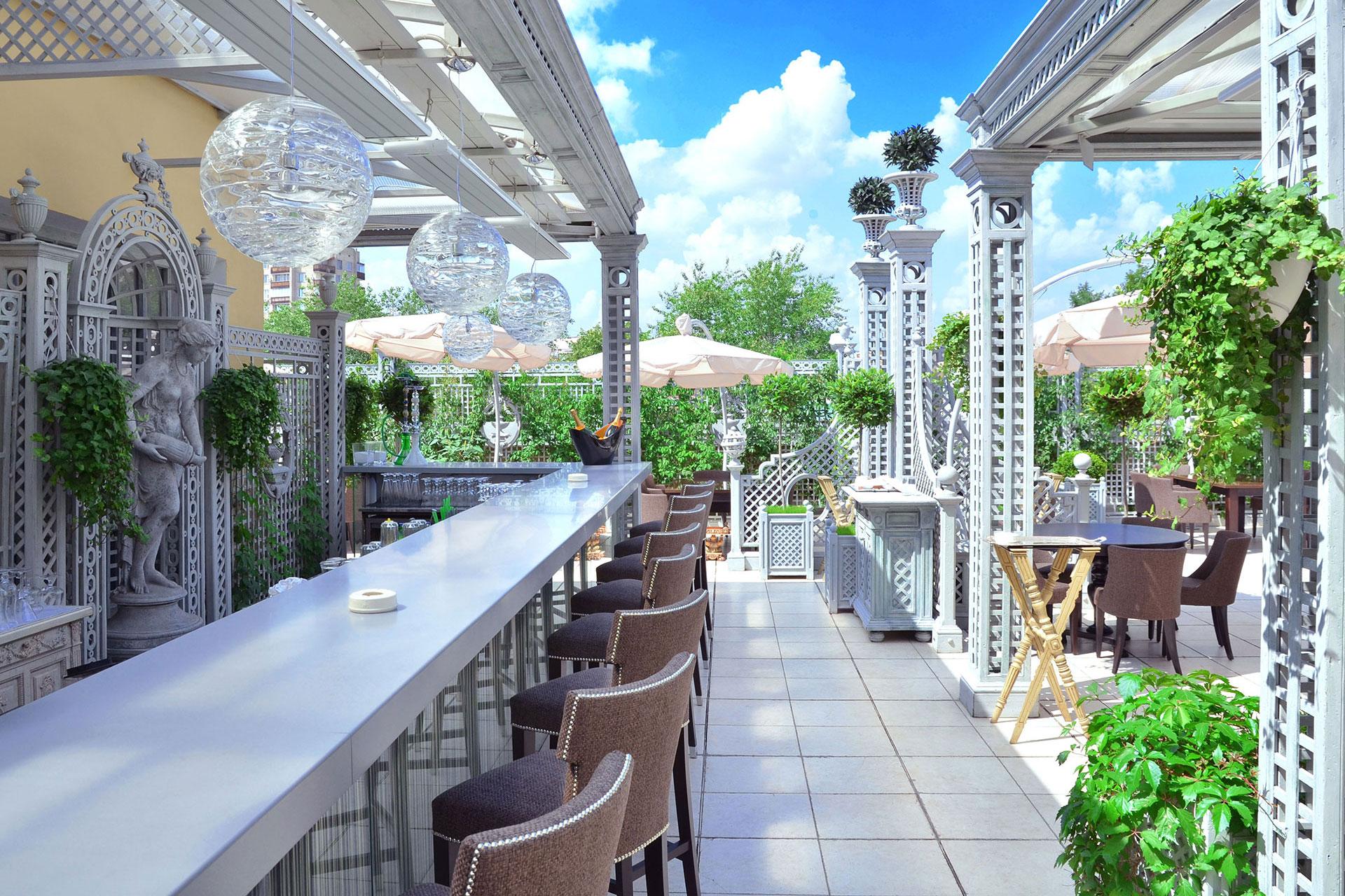 Ресторан Турандот