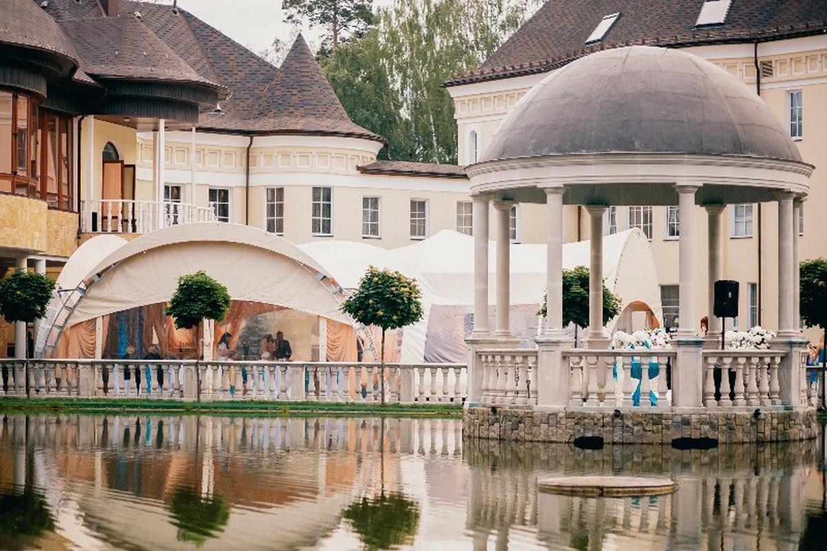 Гостиница-ресторан «Дворянское гнездо» фото й
