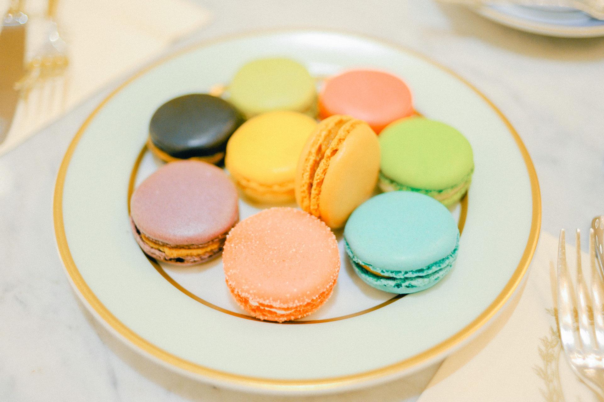 Ladurée французский макарон интервью торт свадебный фото 3