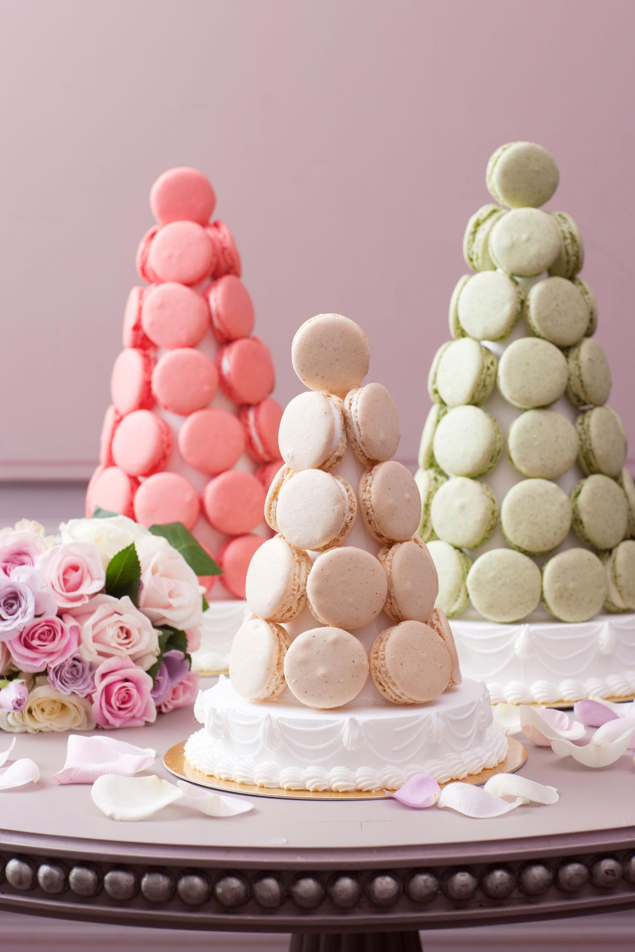 Ladurée французский макарон интервью торт свадебный фото 11