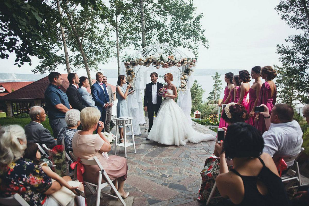 kasha свадьба