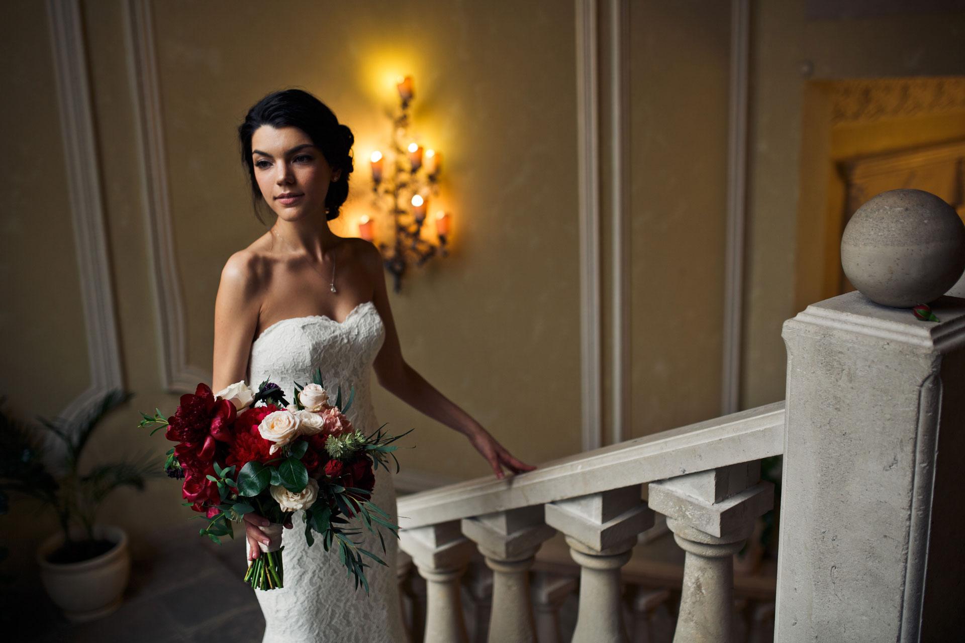 Итальянская усадьба. Свадьба Антона и Ирины фото 11
