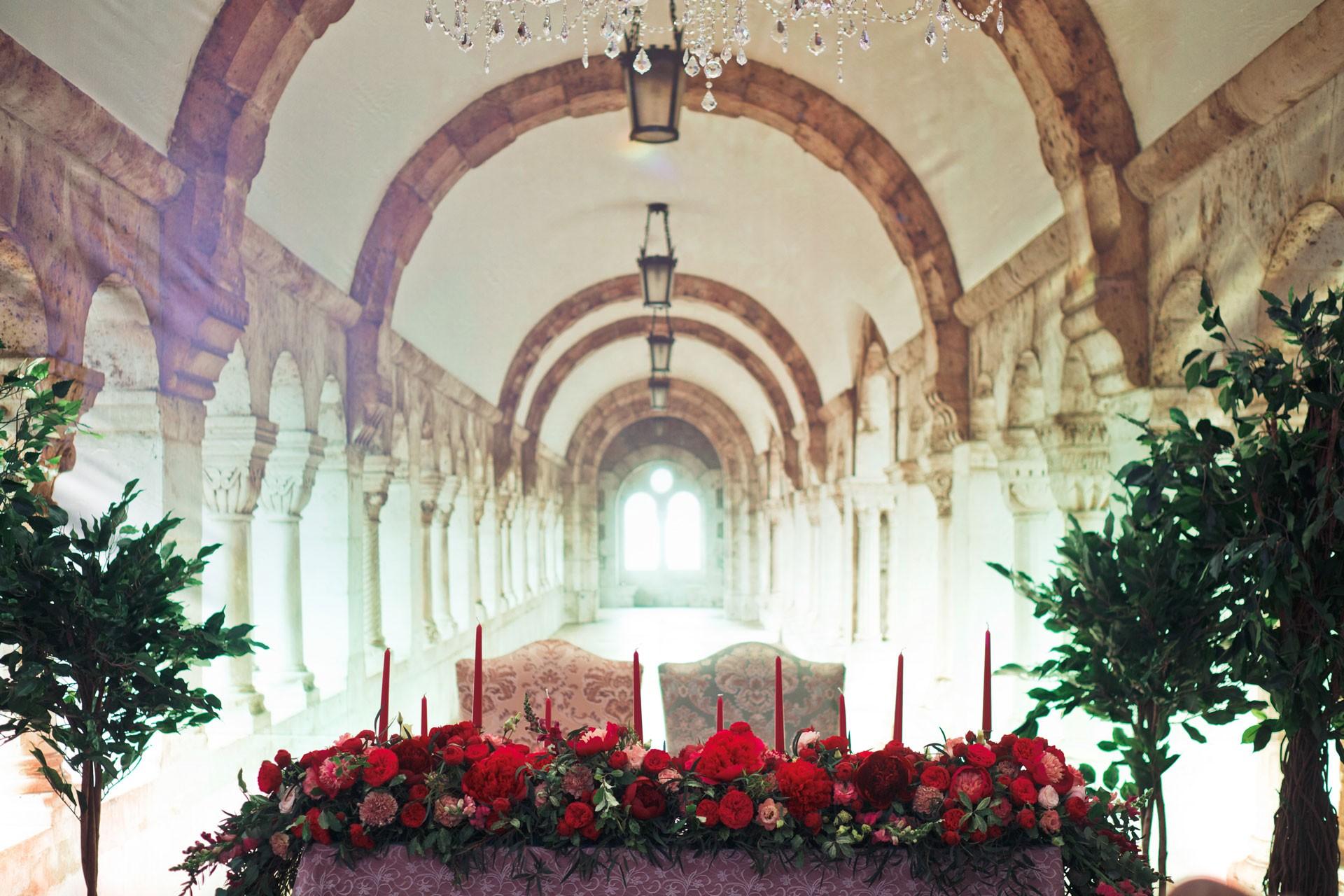 Итальянская усадьба. Свадьба Антона и Ирины фото 5