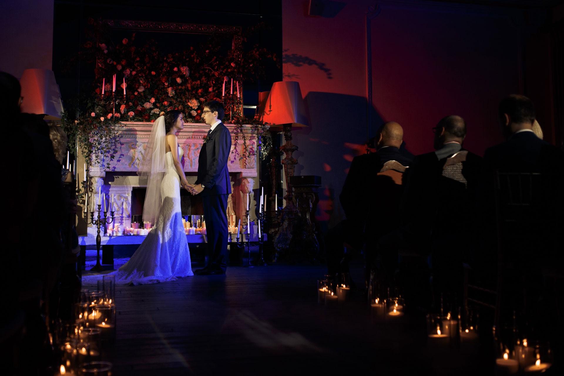 Итальянская усадьба. Свадьба Антона и Ирины фото 14