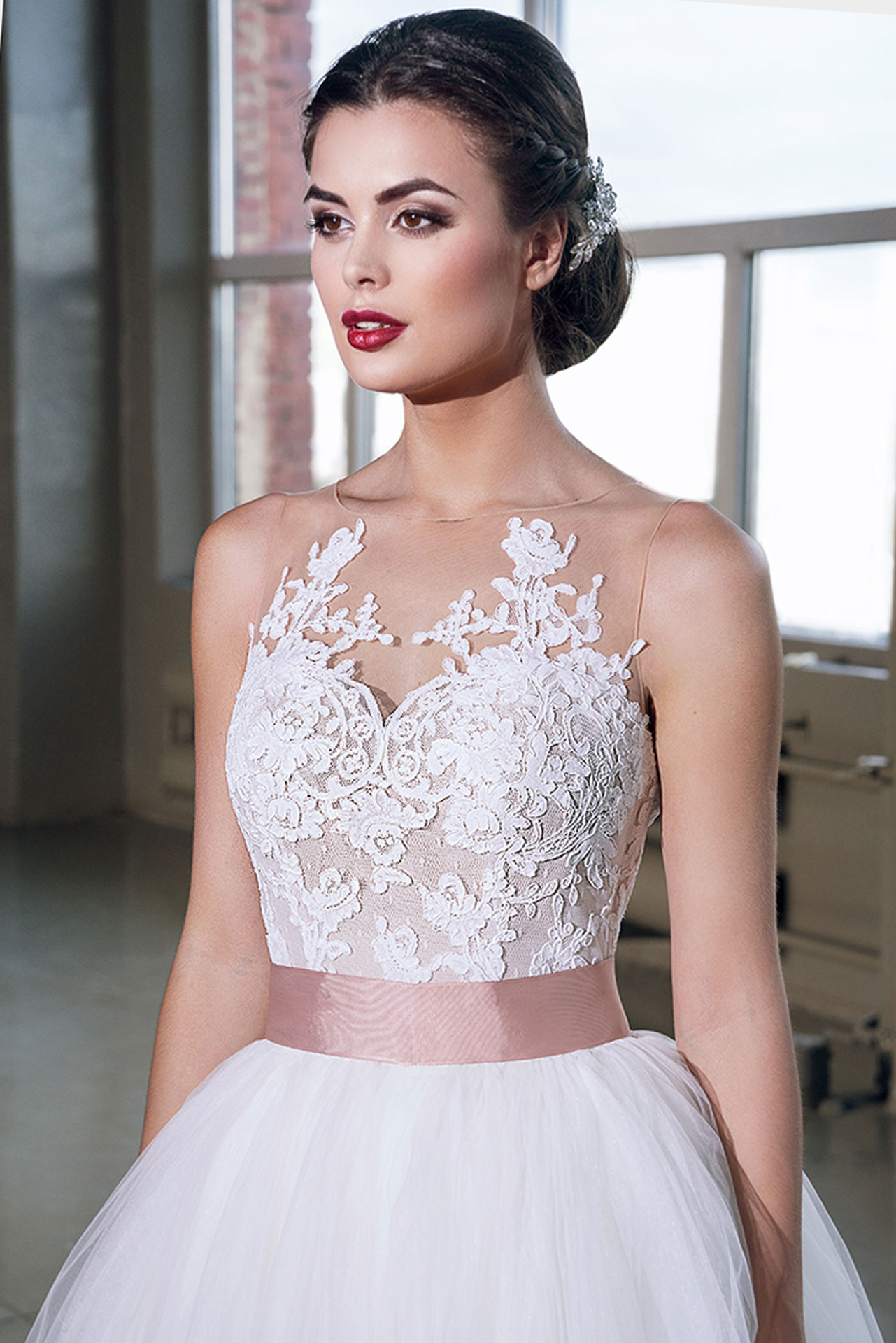 love bridal 5
