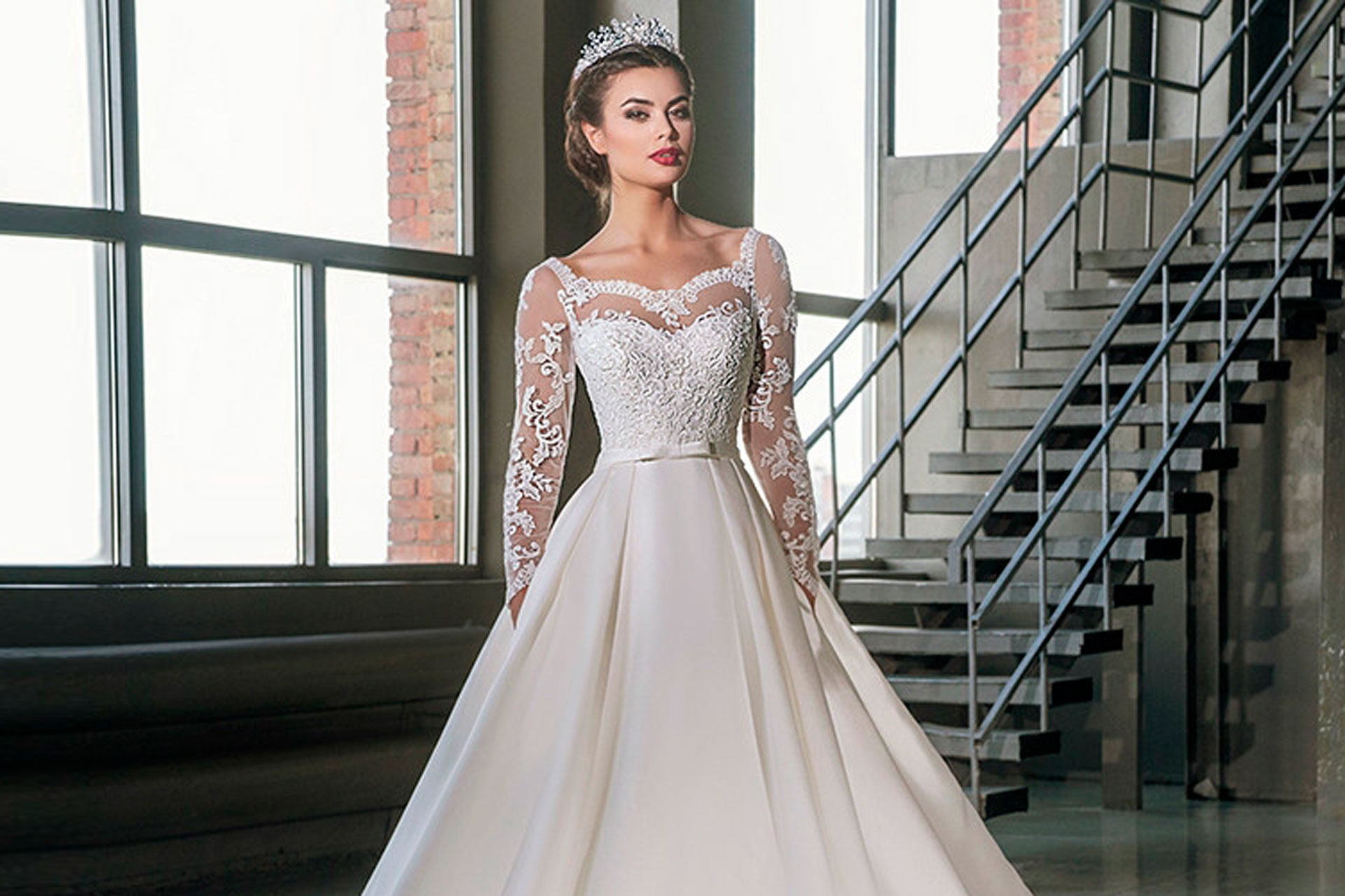 Платье Love Bridal 2