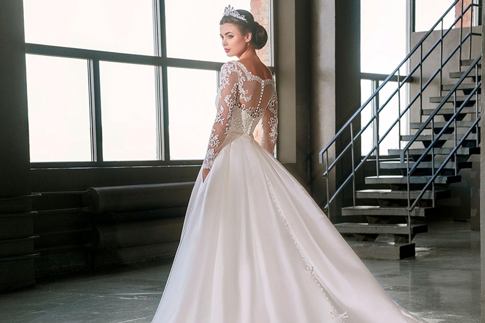 Платье Love Bridal