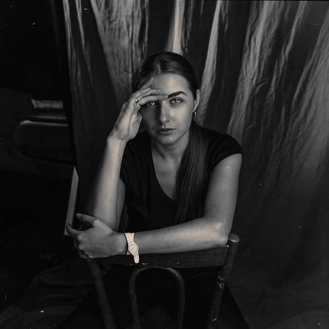 Виктория Романова