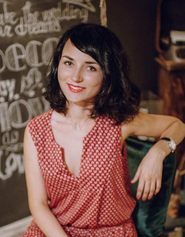Кристина Агеева