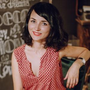 Кристина Агеева-mini