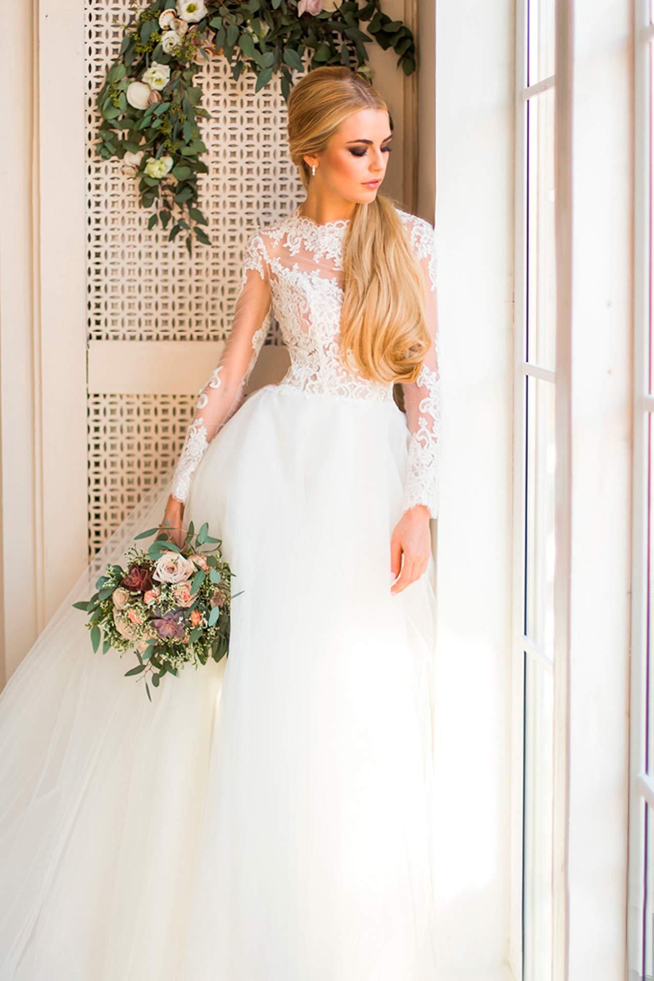 Платье Anna Bogdan 2