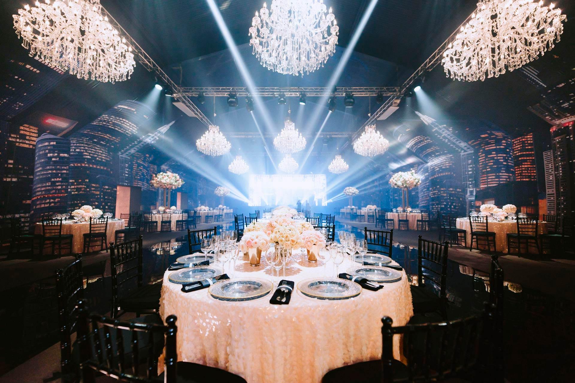 Встреча в большом городе. Свадьба Татьяны и Романа 7