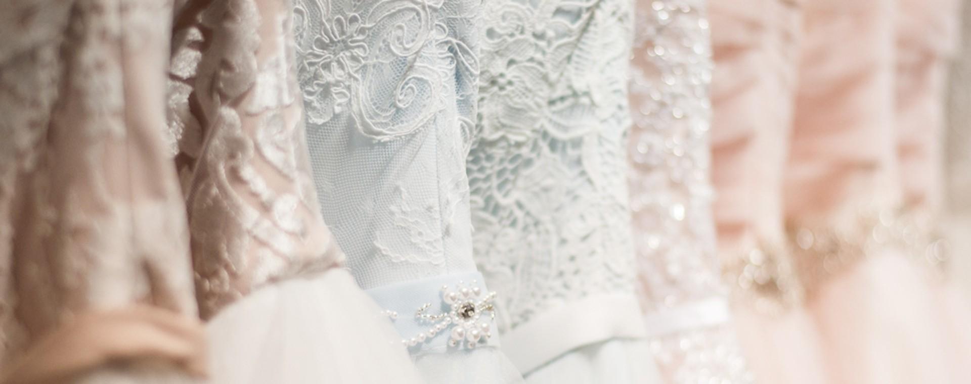 50 оттенков белого: свадебные платья 2019 картинки