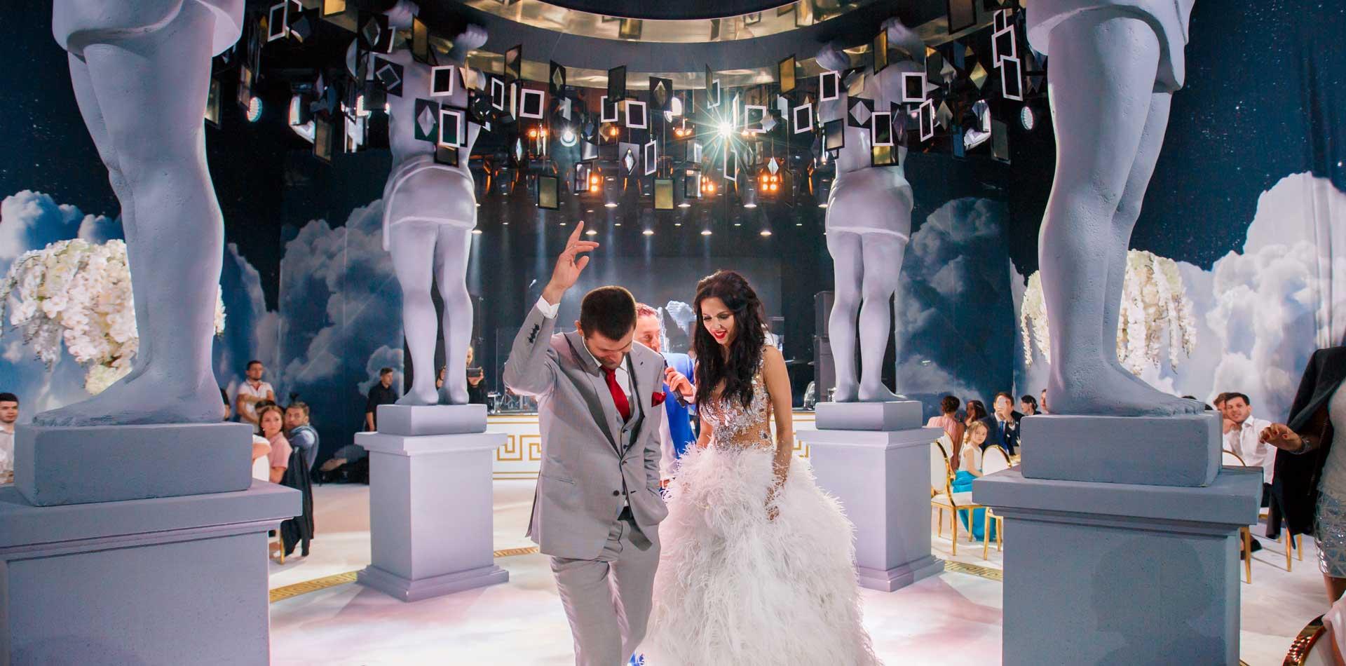 Свадьба александра радулова и дарьи дмитриевой фото