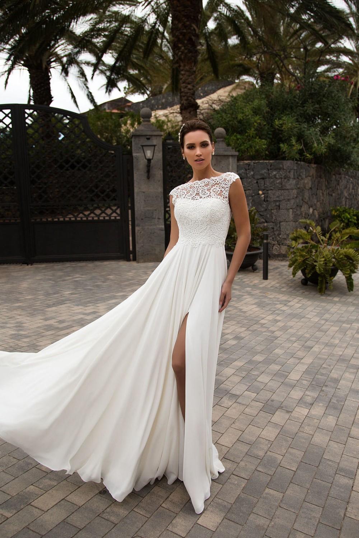 платье для свадьбы