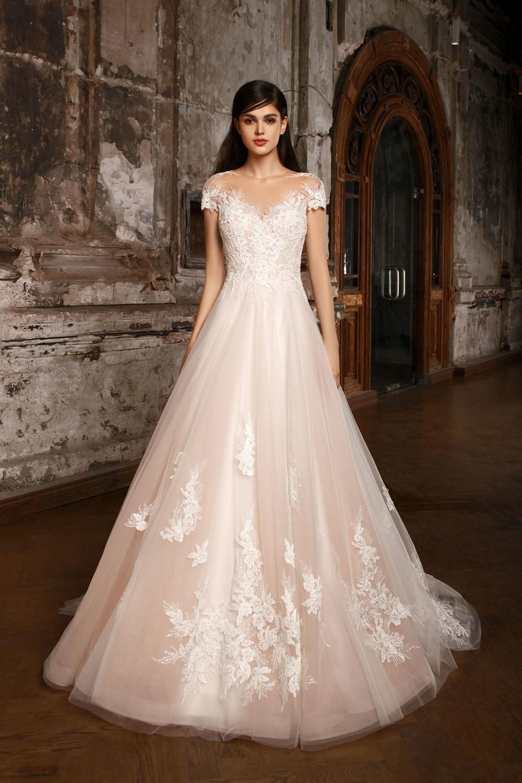 свадебное платье для всех