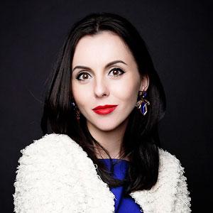 Катерина Мята, стилист