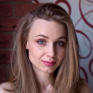 Анастасия Миро, стилист
