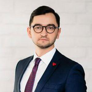 Павел Замахин