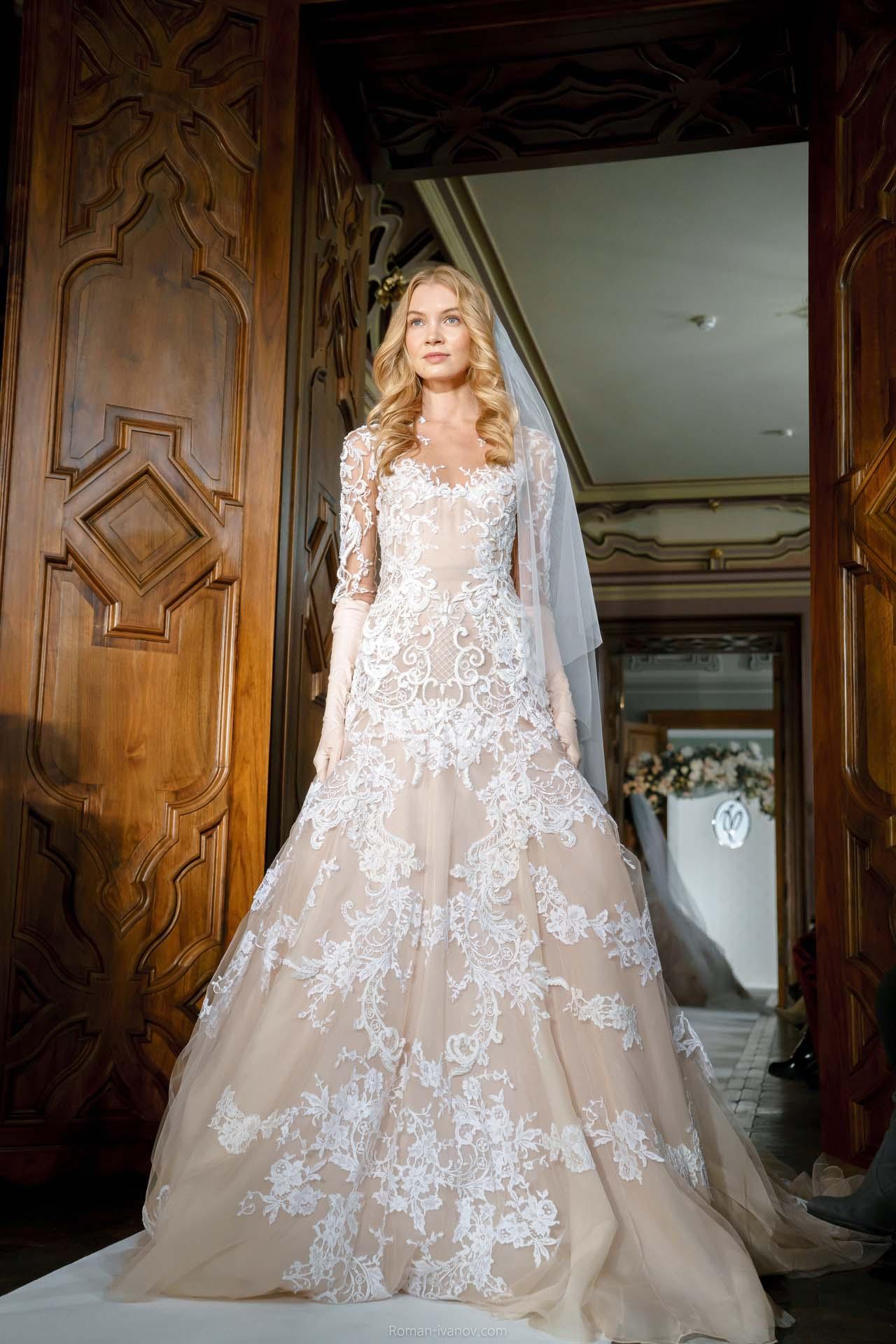 Свадебные платья то юдашкина