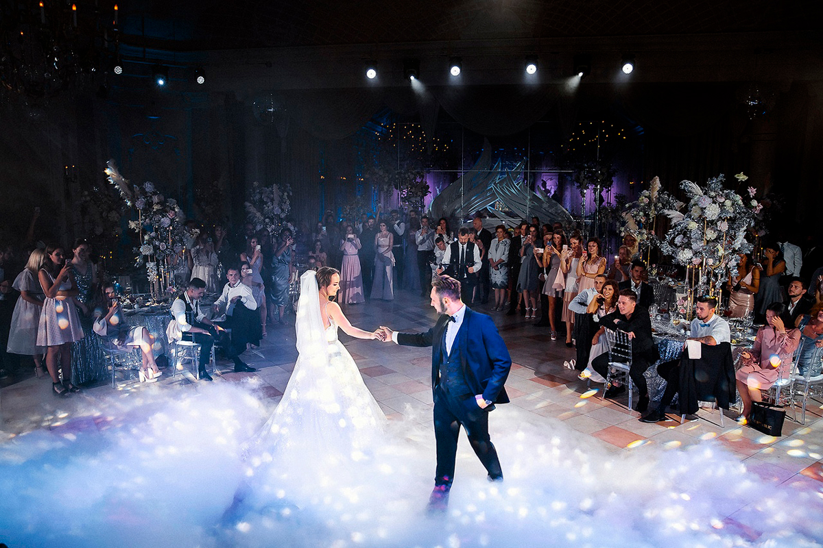 Свадебные агентства питере