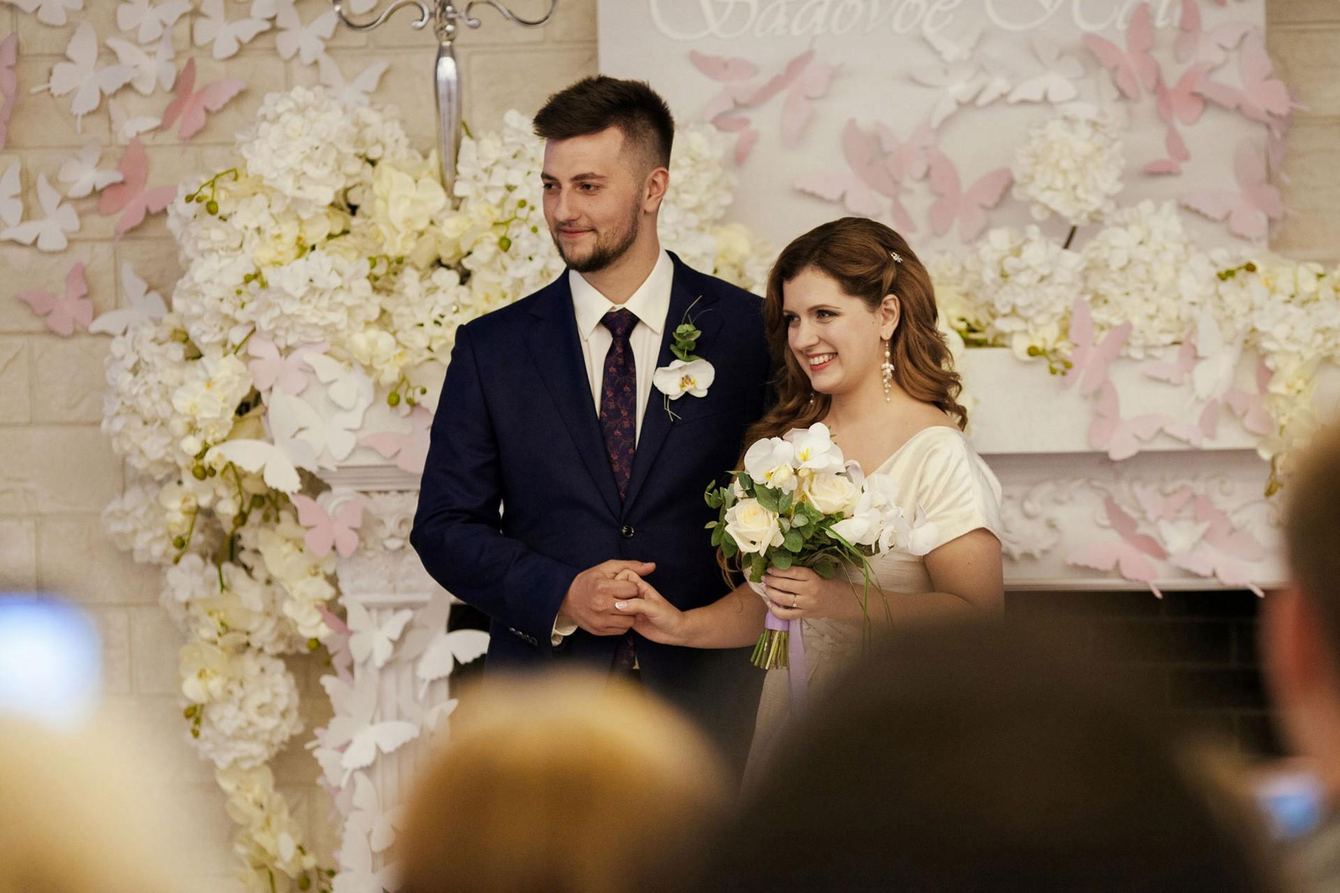 плодотворная, свадьба анастасии денисовой фото русские приколы