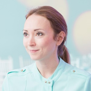 Варвара Перегудова