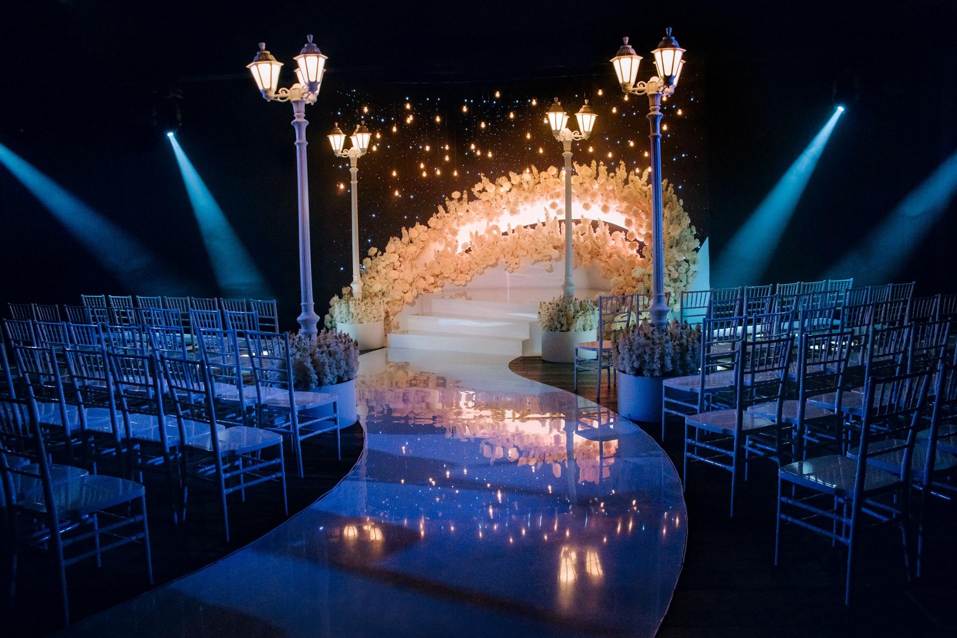 Если невеста не хочет свадьбу