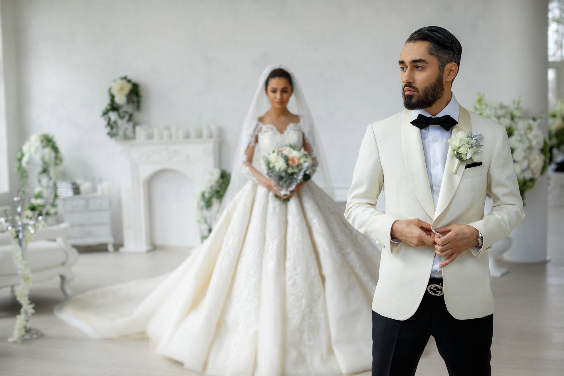 Шведский принц женился на модели, с которой жил 5 лет