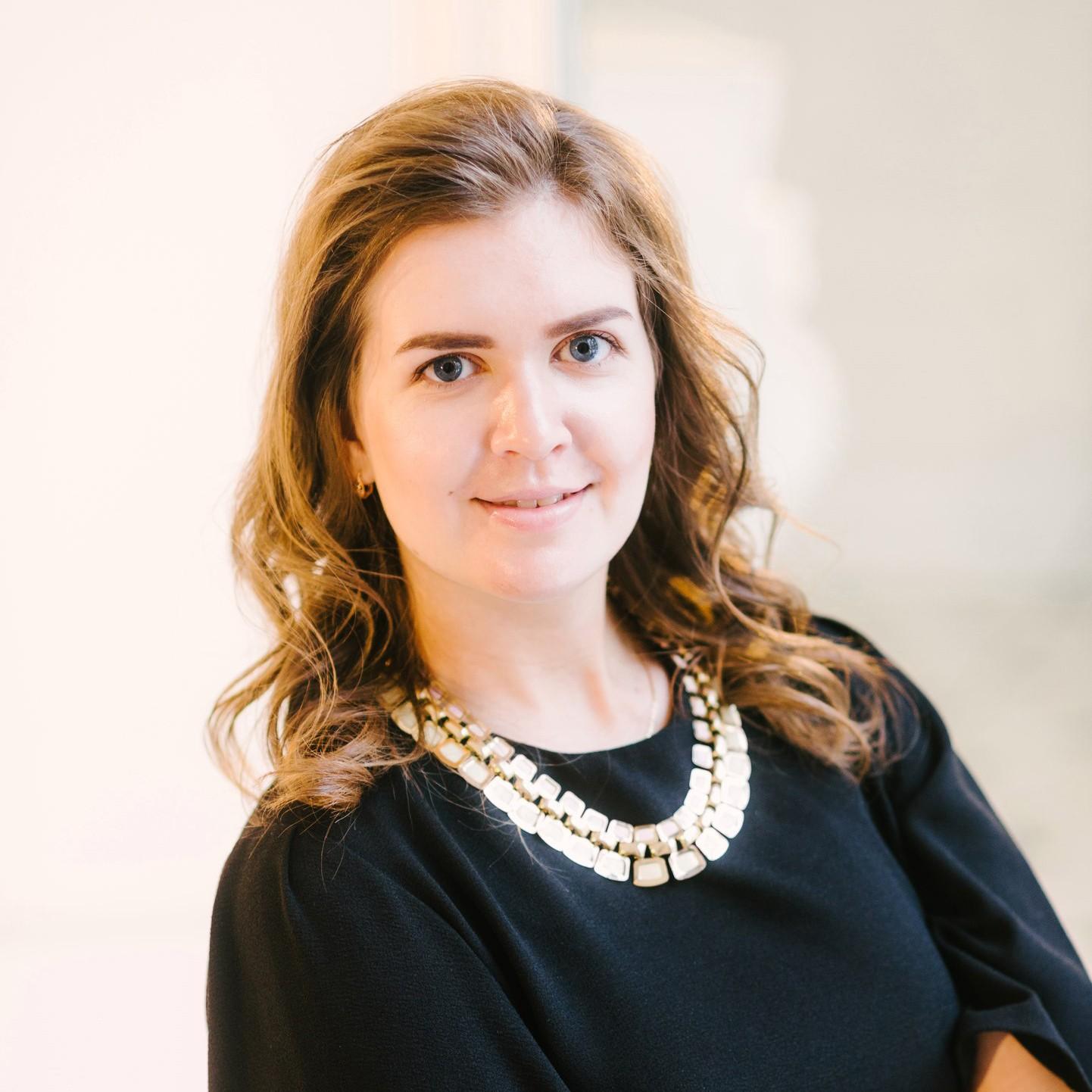Надежда Караваева, менеджер проектов свадебного агентства MHoliday WEDDING