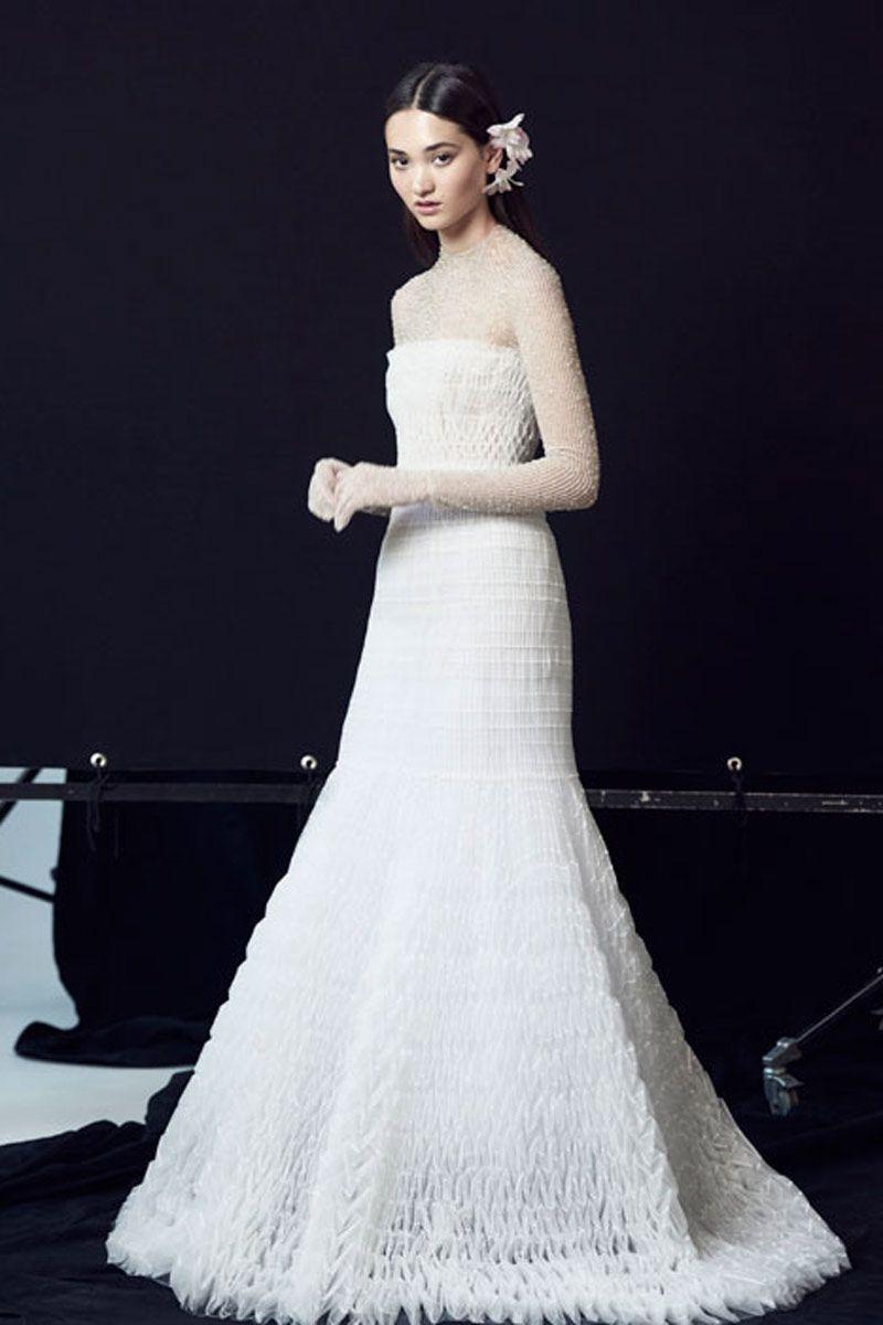коллекции платьев свадебных