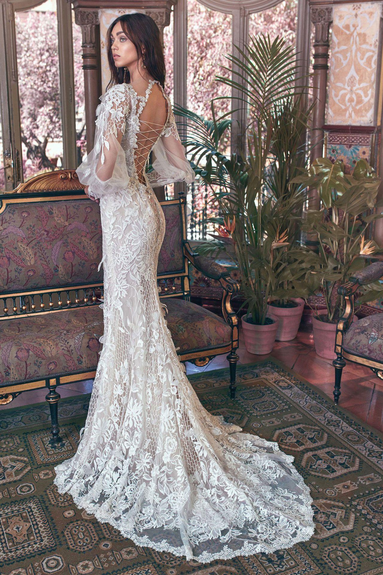 свадебные коллекций