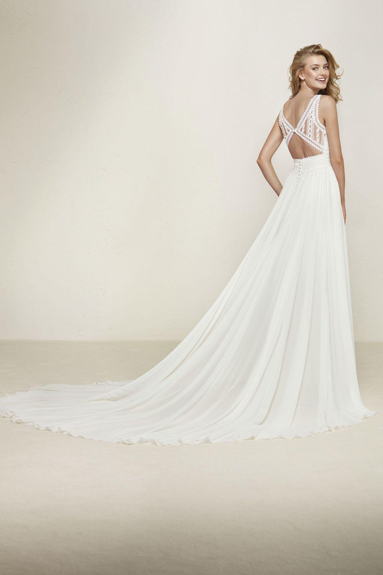 модные платья свадебные