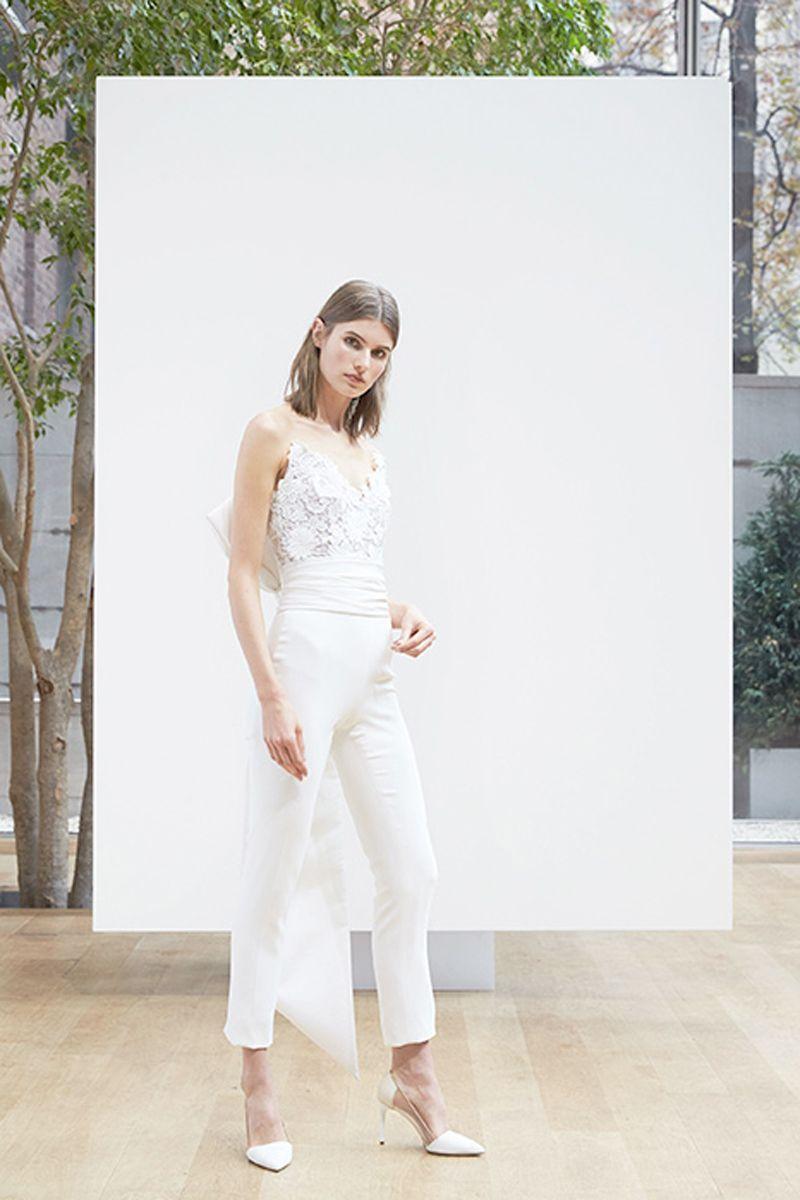 коллекции платьев 2018