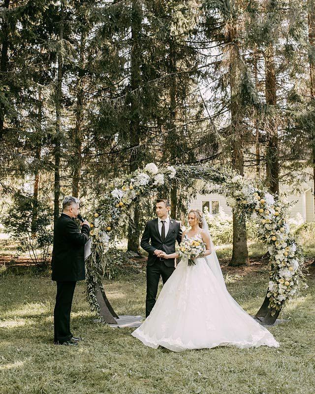 Свадебный форум самара