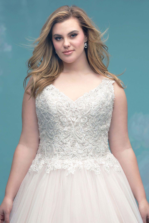 свадебные платья 52