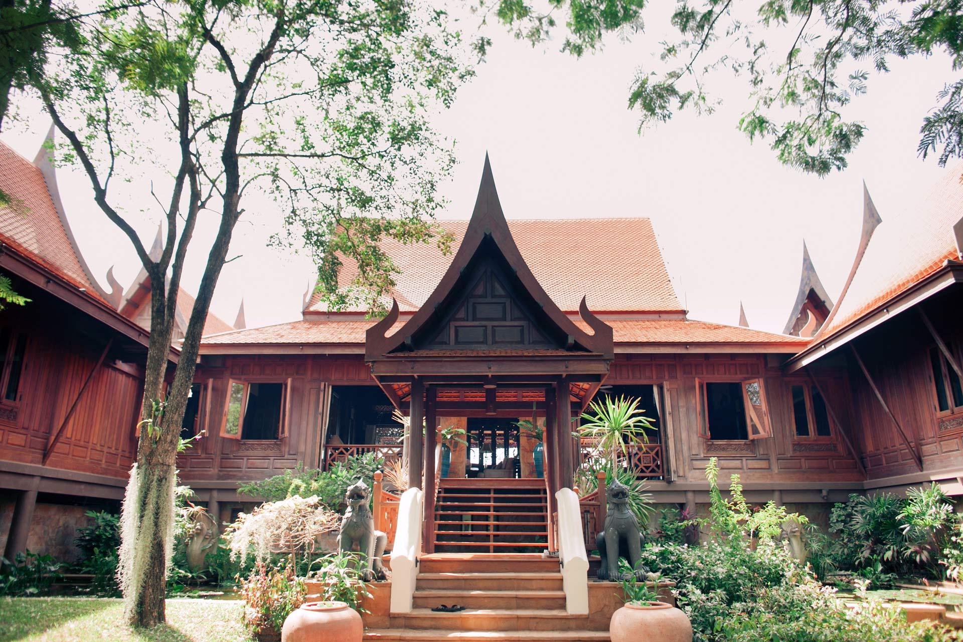 Villa Tassana Pra